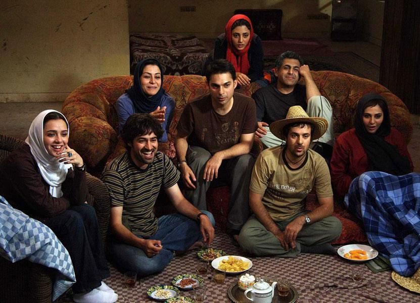 About Elly, di Asghar Farhadi