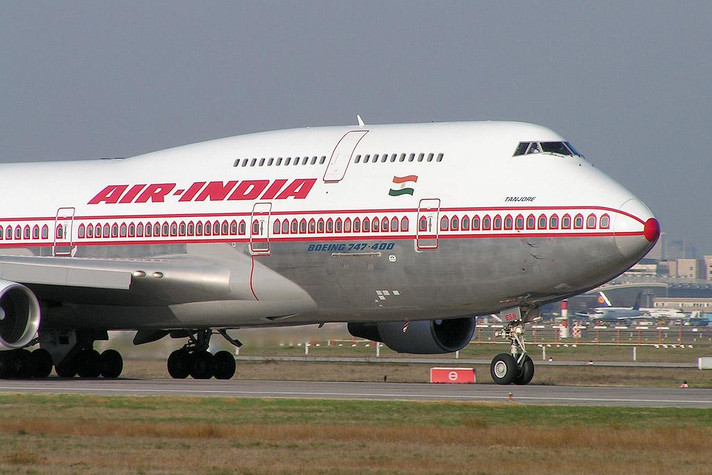 India: il mistero del Boeing sparito nell'oceano indiano