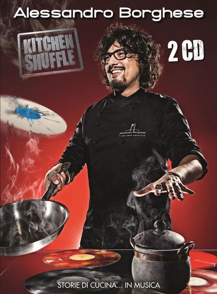"""""""KITCHEN SHUFFLE"""":  storie di cucina…in musica"""