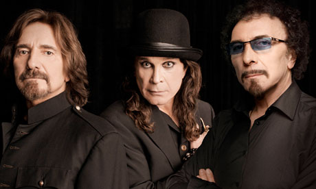 I Black Sabbath in Italia nel 2014: il 18 giugno l'unica data italiana