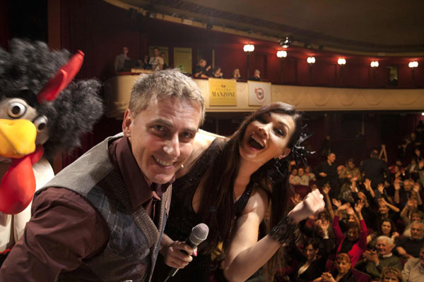 Manzoni Derby Cabaret: seconda serata semifinali