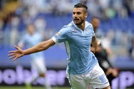 Candreva all'ultimo respiro. Vince la Lazio 3-2.