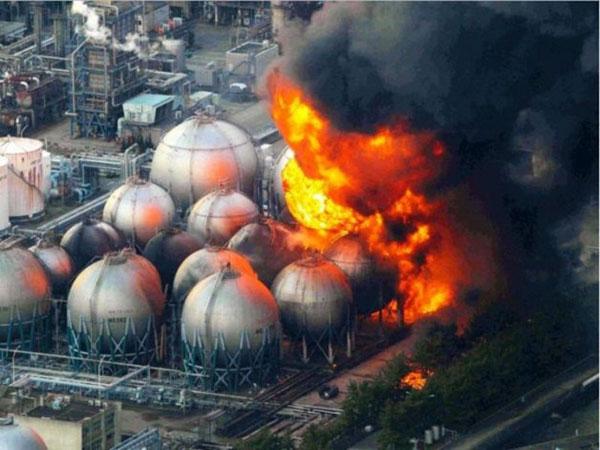 Fukushima, tre anni dopo