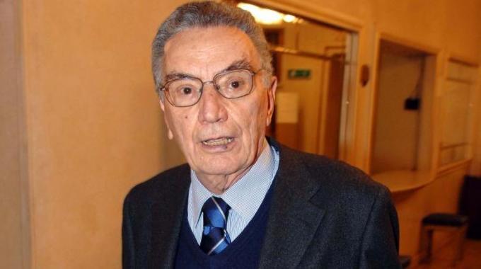 E' morto Gerardo D'Ambrosio, magistrato simbolo di mani pulite e monumento di umanità