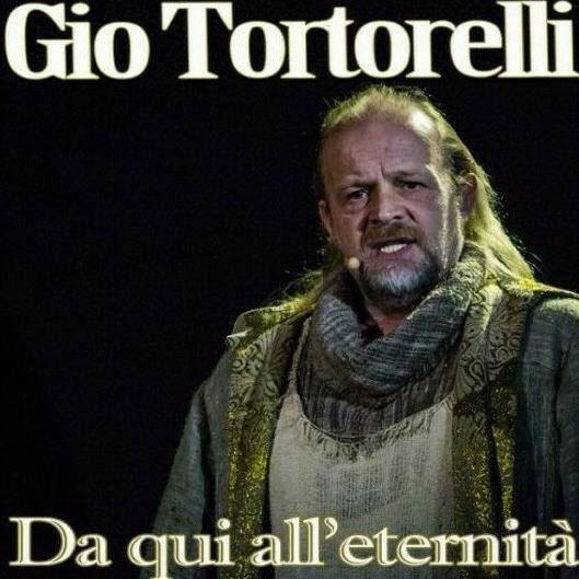 Da qui all'eternità – Il nuovo singolo di Giò Tortorelli scala le classifiche