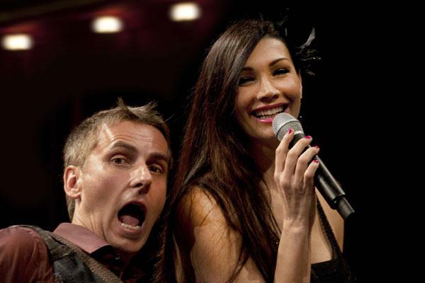 Manzoni Derby Cabaret: terza serata semifinali e poi la grande finalissima