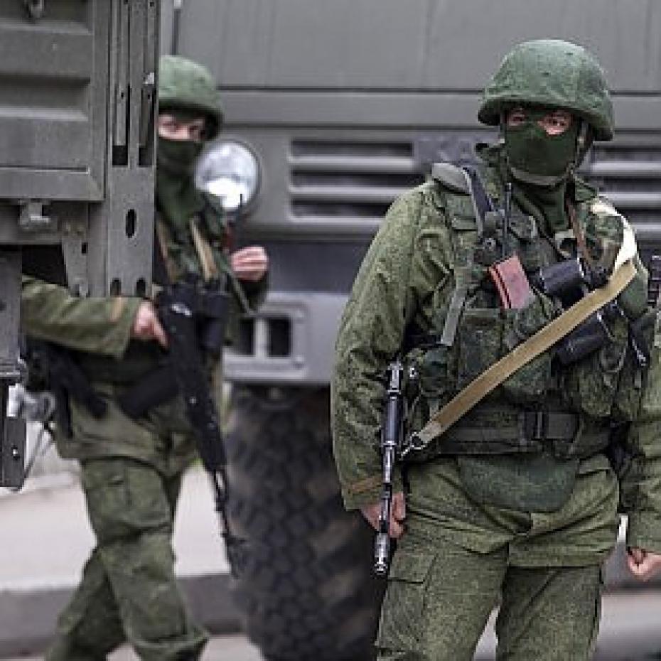 Crimea: l'Europa cerca una soluzione diplomatica