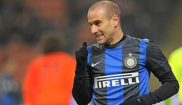 L'Inter fatica ma Palacio risolve, 1-0 al Torino