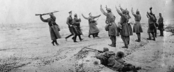 """""""Torneranno i prati"""": Olmi racconta la Grande Guerra"""
