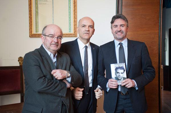 Pescara applaude al libro Tundurundù, presentato oggi!