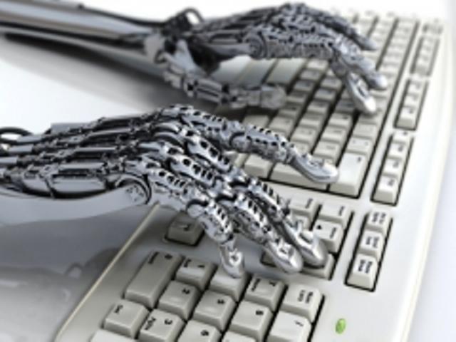Los Angeles: il robot che scrive l'articolo in tempo reale