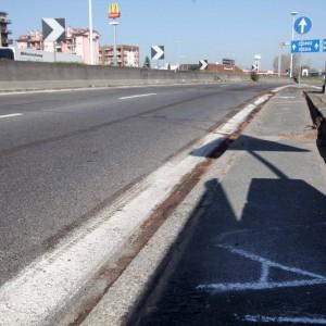Grave incidente sulla Milano Meda: un morto ed un ferito grave. Arresta la donna alla guida, risultata positiva ai test alcolometrici e psicotropi