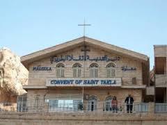 Siria: liberate le religiose di Maalula