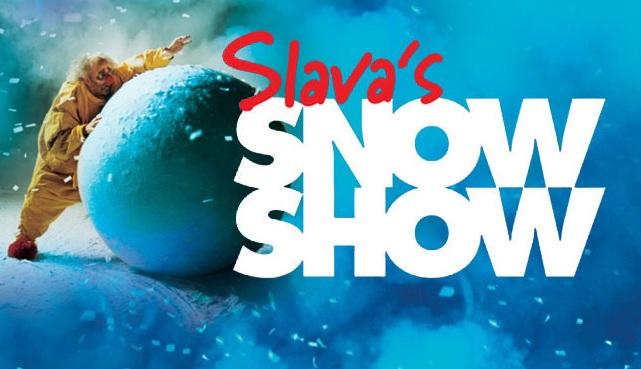 """""""Slava's Snow Show"""": Un clown ed il suo magnifico mondo al Teatro Bellini di Napoli"""