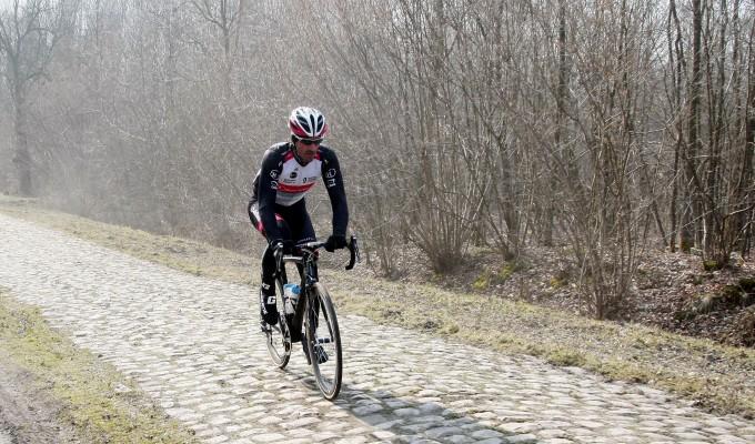 Parigi – Roubaix: Cancellara e Boonen per la storia