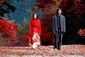DOLLS-Takeshi-Kitano- 2002