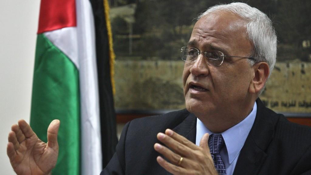 Palestina: a Gerusalemme incontro tra Palestinesi, Israeliani e Americani