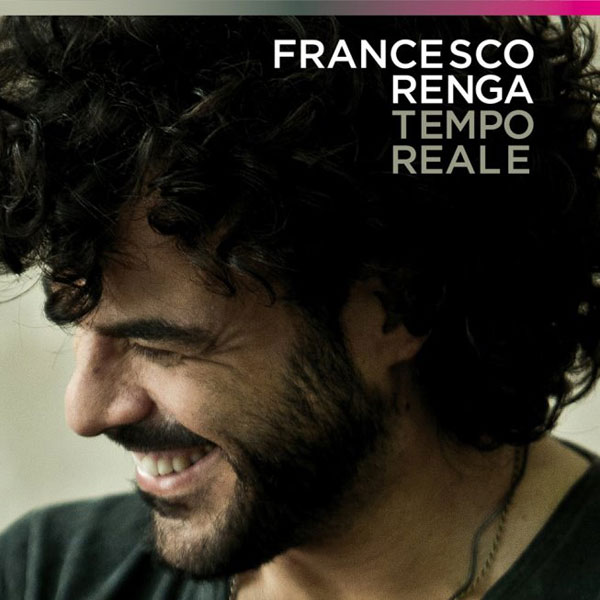 Parte la tournè di Francesco Renga: Milano già sold-out