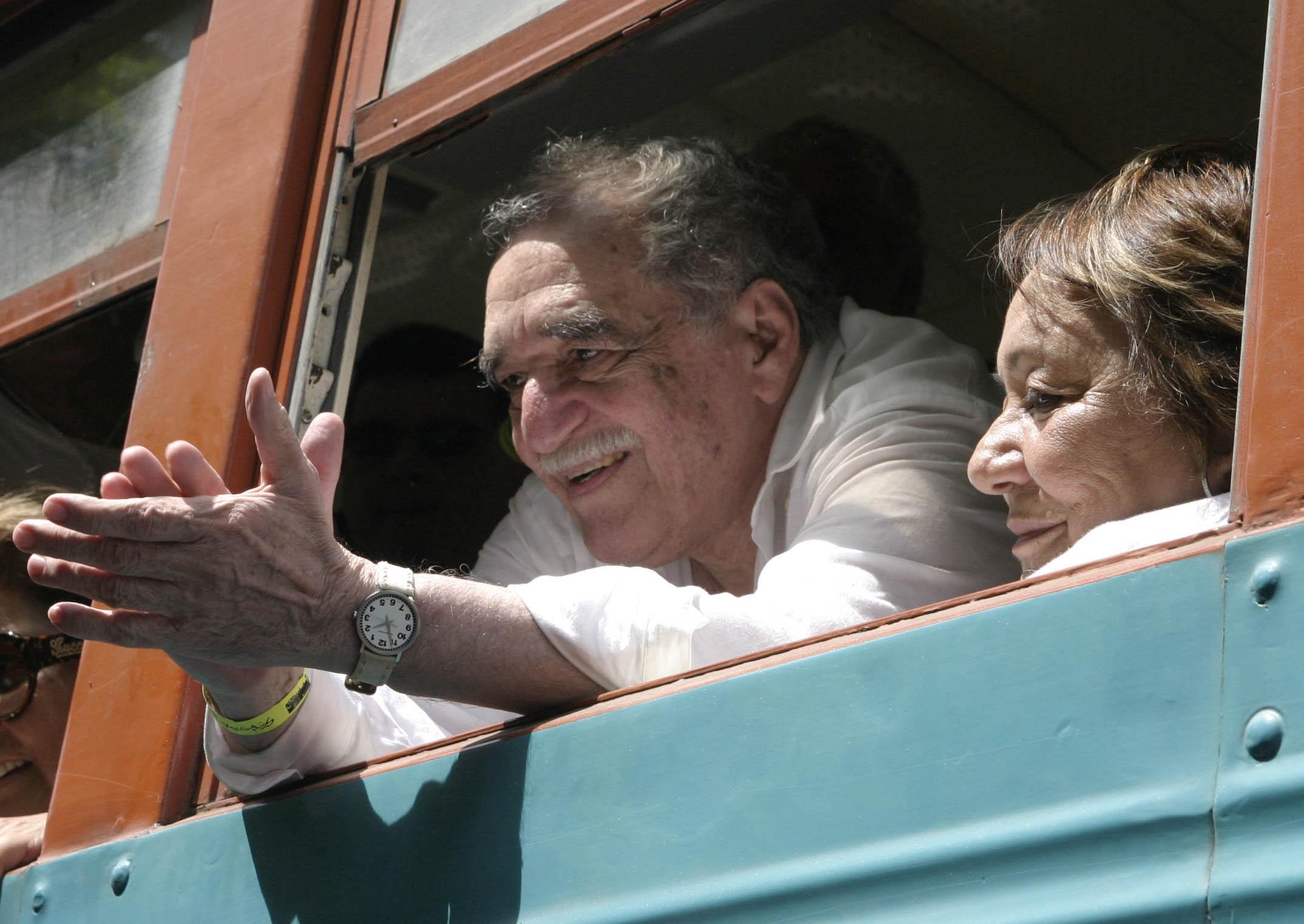 Gabriel García Márquez, il «letterato falegname»