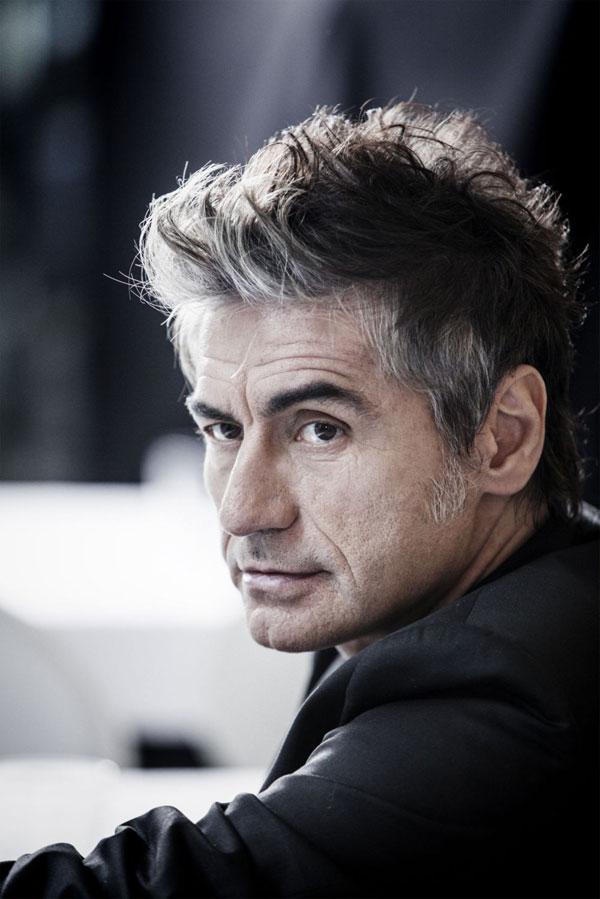 Canzone: Luciano Ligabue si racconta giovedì 17 aprile su Rai1