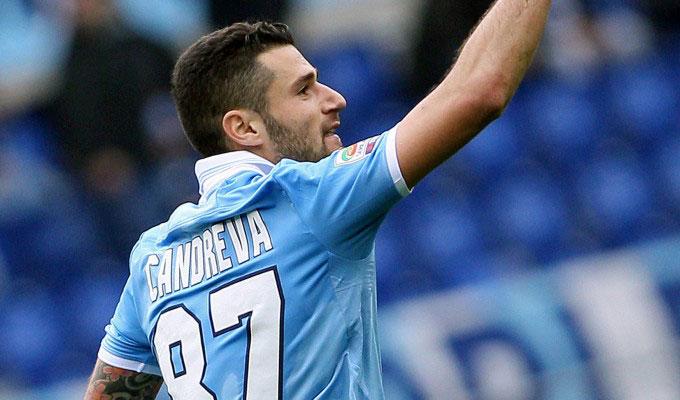 La Lazio batte il Livorno e sogna l'Europa