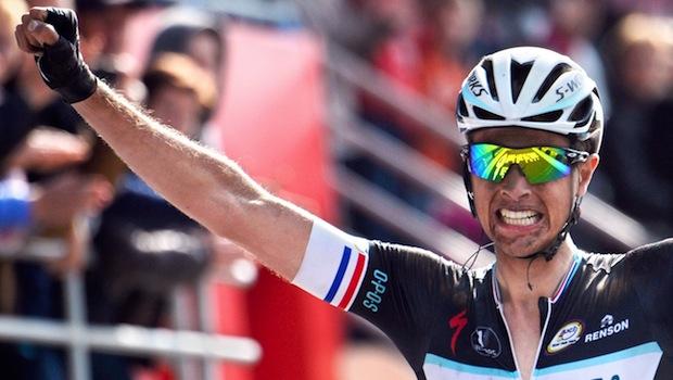 Parigi – Roubaix: Terpstra finalizza il lavoro della Omega!