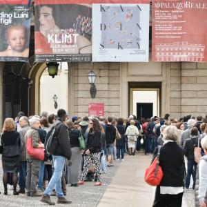 """""""Domenica al museo"""", ingresso gratuito in tutti i musei statali"""