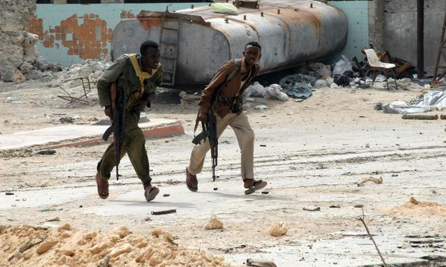 Somalia: uccisi due impiegati dell'ONU