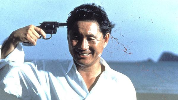 Takeshi Kitano al Mic di Milano