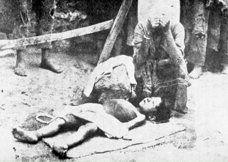 Erdogan, storico messaggio di condoglianze per genocidio degli armeni