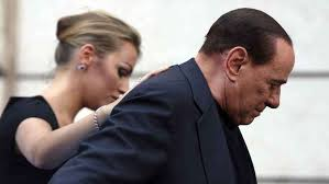 Caso Mediaset: Berlusconi affidato ad un centro per anziani