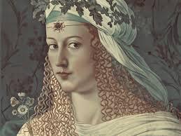 Dario Fo: Lucrezia, una santa in casa Borgia