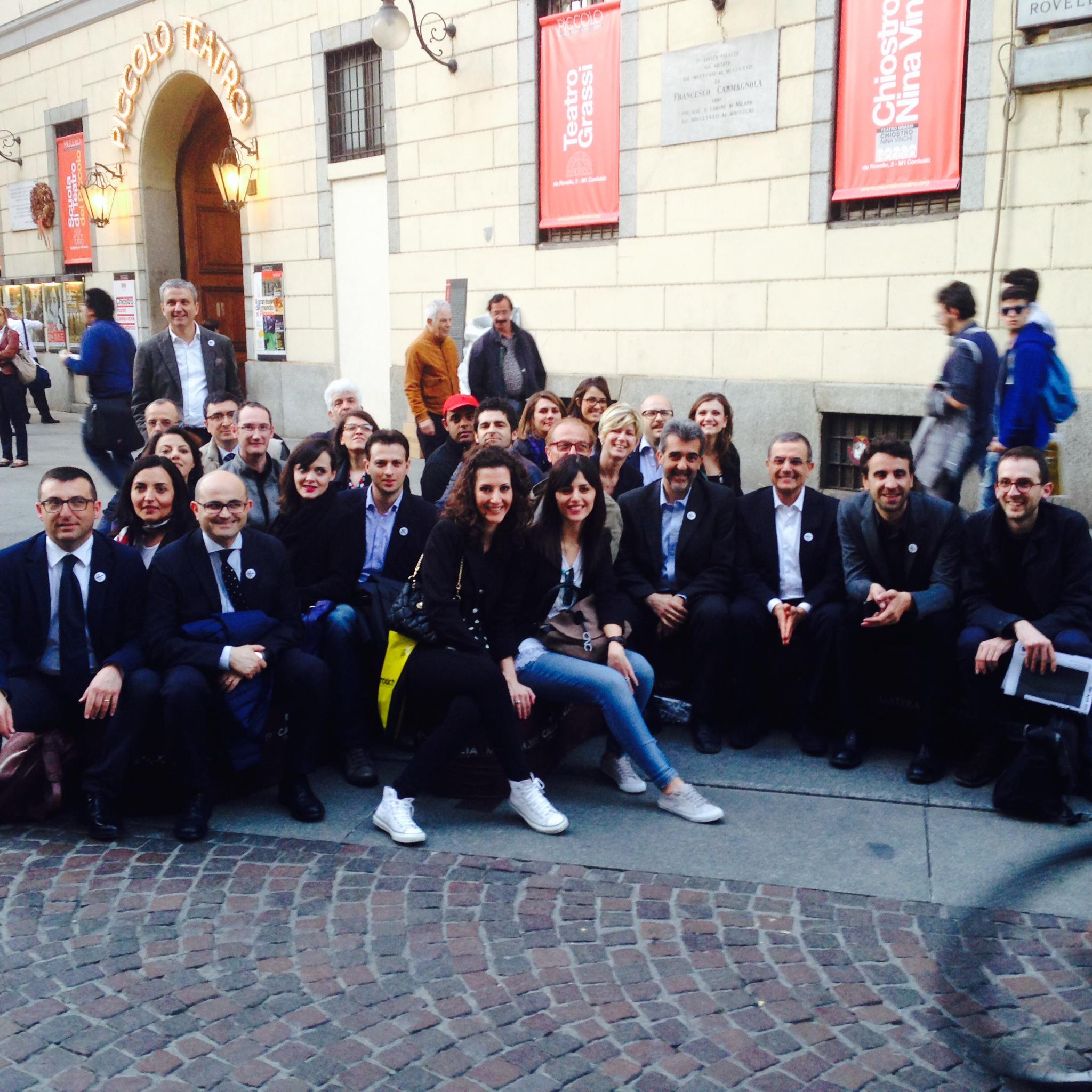 Calia Italia porta la Basilicata al Fuorisalone di Milano