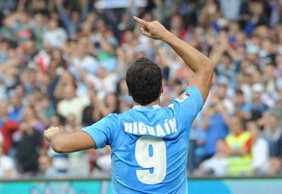 Il Napoli cala ancora il poker alla Lazio. 4-2