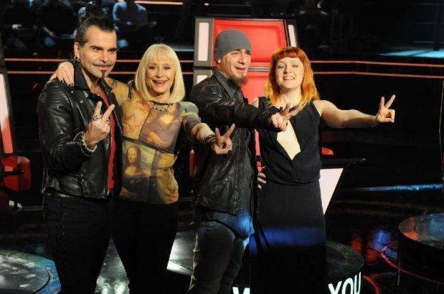 The Voice Of Italy: 10 le voci passate alla prima fase del Knockout