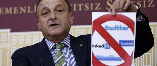Turchia ed Internet bloccati i DNS di Google ed OpenDNS