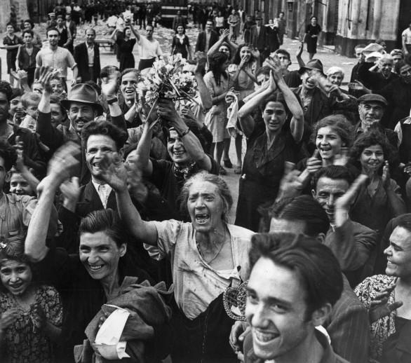 25 aprile 1945: cos'è la Liberazione oggi?