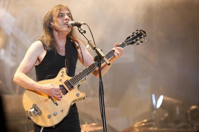 Ufficiale: nessuno scioglimento per gli AC/DC, ma la band continuerà senza Malcolm