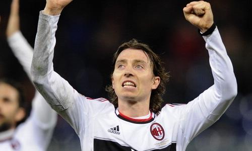 Milan – Catania 1-0, Montolivo affonda i rossoblù