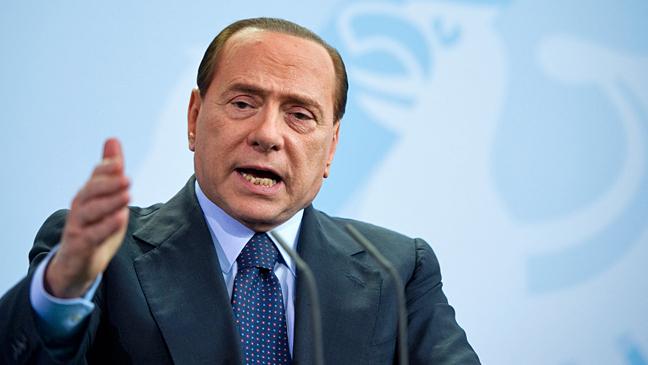 Servizi sociali per Berlusconi, ma l'ex premier punta alle europee