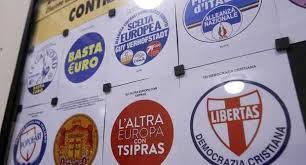 Gli strani nomi delle liste per le elezioni europee