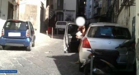 Napoli: rispuntano i falsi invalidi: 27 arresti