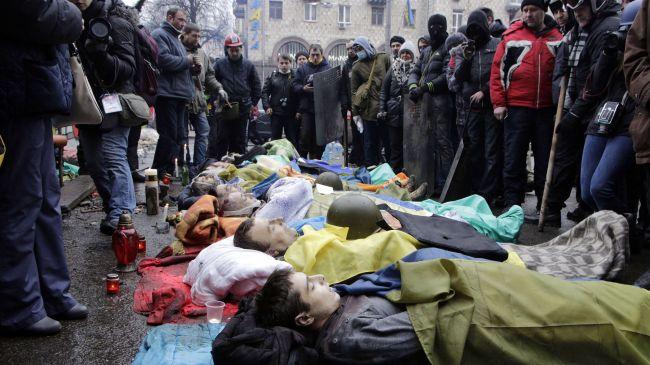 Ucraina: verso le elezioni della violenza
