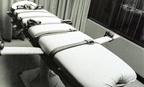 Pena di morte: si procede verso il suo annullamento?