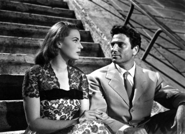 ANNA (Alberto Lattuada, 1951) al Mic di Milano