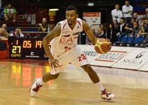 Basket-Lega A-EA7