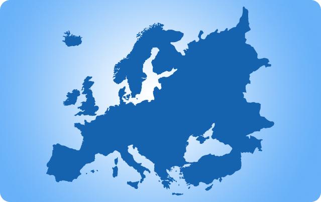 Europa, grande Madre