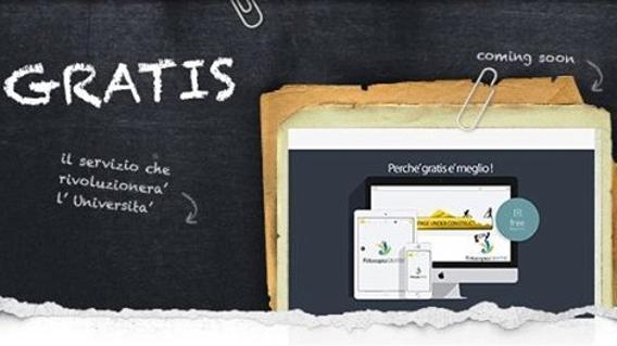 Fotocopiagratis: la pubblicità paga le copie al posto degli studenti