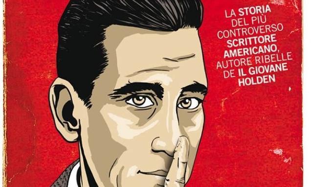 Salinger: La guerra privata di uno scrittore