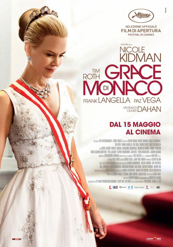 L'intramontabile Grace Kelly apre il Festival del Cinema di Cannes